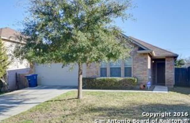 6214 Donely Pl - 6214 Donely Place, San Antonio, TX 78247