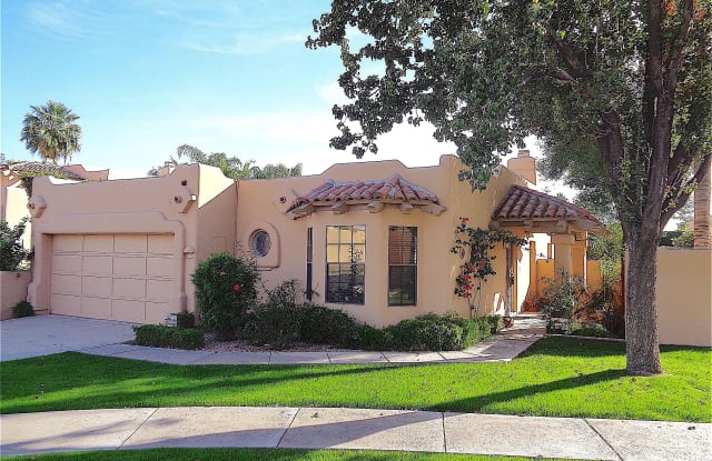 5753 N 78TH Place - 5753 North 78th Place, Scottsdale, AZ 85250