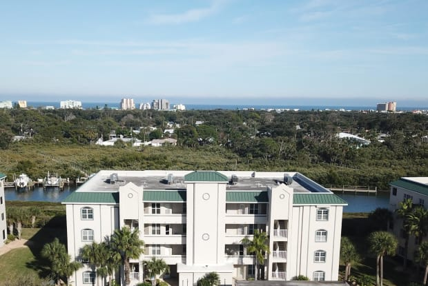 430 Bouchelle Drive - 430 Bouchelle Dr, New Smyrna Beach, FL 32169