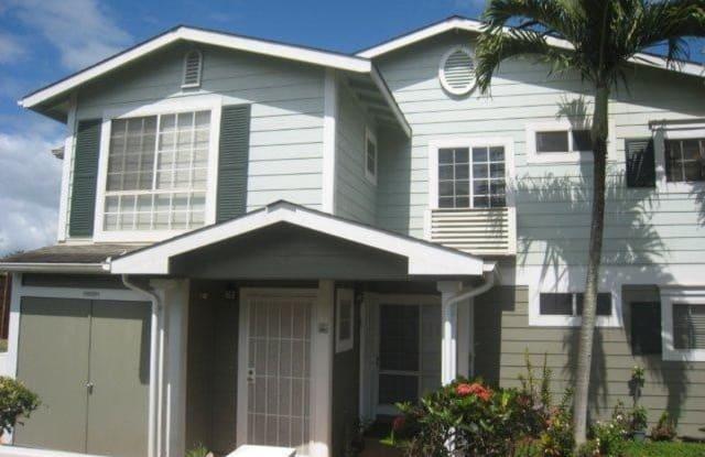94-540 LUMIAUAU ST. G201 - 94-540 Lumiauau Street, Waikele, HI 96797