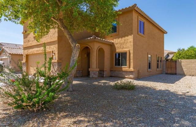 8598 S 253RD Drive - 8598 South 253rd Drive, Buckeye, AZ 85326