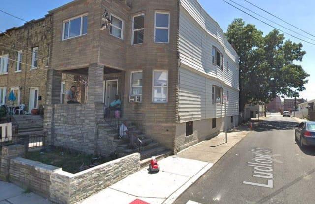 21 SHEFFIELD ST - 21 Sheffield Street, Jersey City, NJ 07305