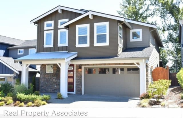 18423 14th Drive SE - 18423 14th Dr SE, Martha Lake, WA 98012