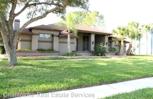 4172 Boyd Ln - 4172 Boyd Lane, East Lake, FL 34685