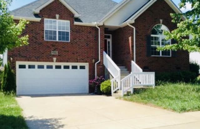 4008 Gersham Court - 4008 Gersham Court, Spring Hill, TN 37174
