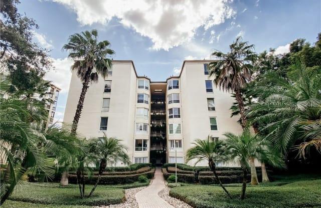 206 QUAYSIDE CIRCLE - 206 Quayside Circle, Maitland, FL 32751
