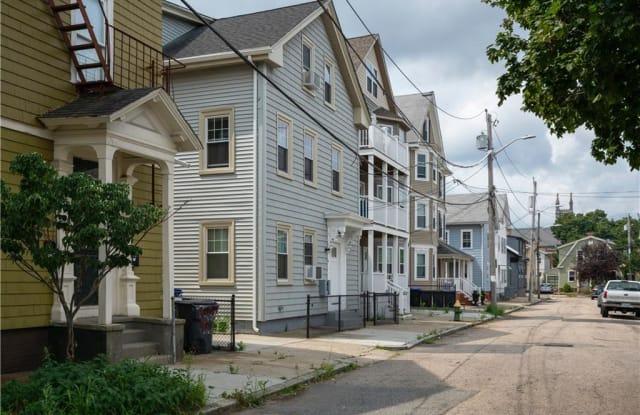 16 Spencer Street - 16 Spencer Street, Providence, RI 02909