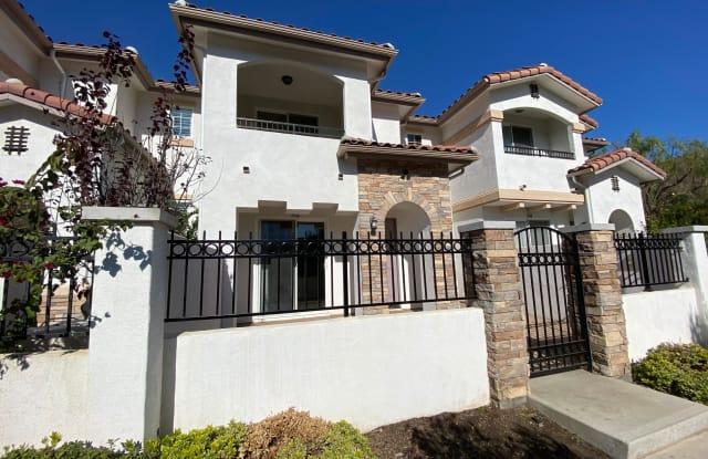 1166 Vista Canyon Lane - 1166 Vista Canyon Lane, Thousand Oaks, CA 91320