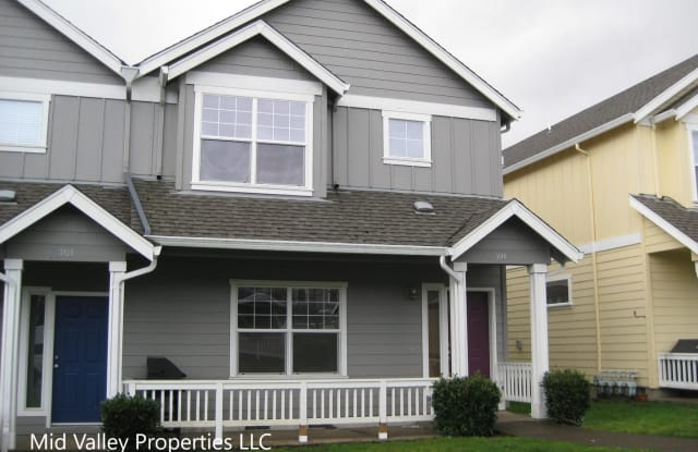 3176 NW Foxtail Place - 3176 Northwest Foxtail Street, Corvallis, OR 97330