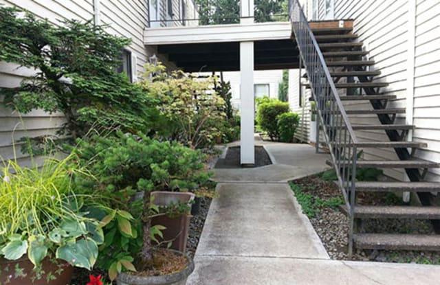 Kane Garden Court Apartments - 3235 Southeast 1st Street, Gresham, OR 97080