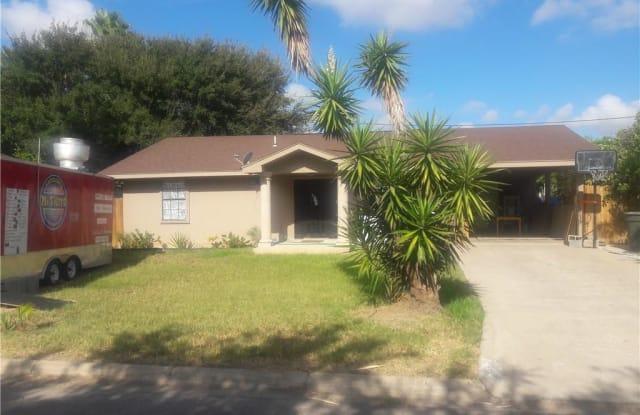1710 Calle de Amistad - 1710 Calle De Amistad, San Juan, TX 78589