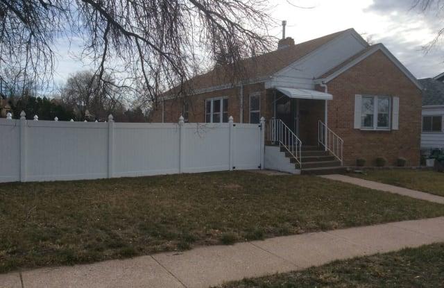 3133 Thomes Ave. - 3133 Thomes Avenue, Cheyenne, WY 82001