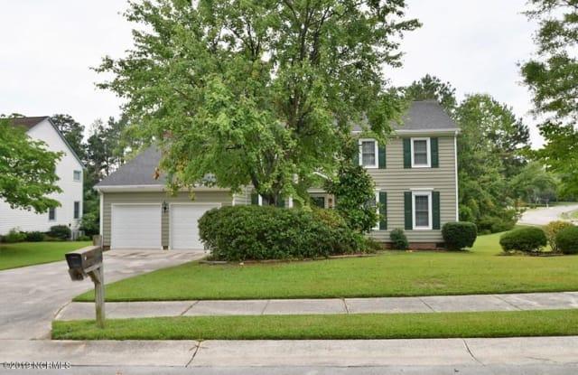 501 Wythe Grove - 501 Wythe Grove, Jacksonville, NC 28546