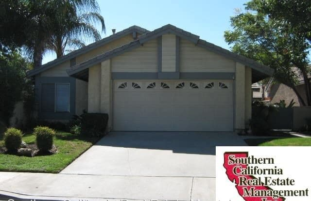23656 BAJADA DRIVE - 23656 Bajada Drive, Santa Clarita, CA 91355