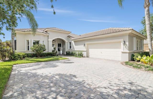 7870 Preserve Drive - 7870 Preserve Drive, West Palm Beach, FL 33412
