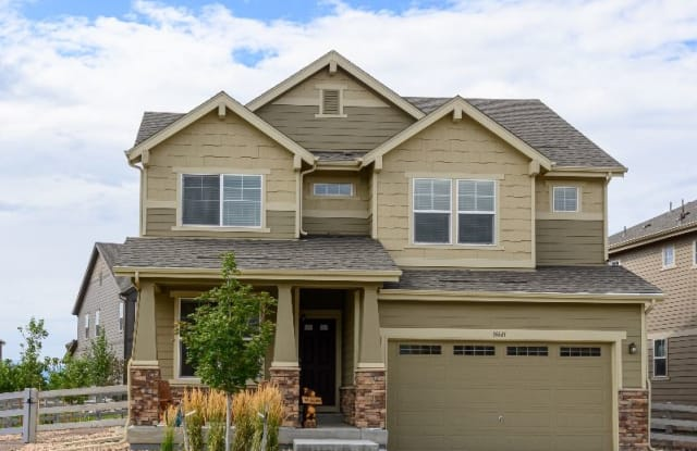 16641 Miners Way - 16641 Miners Way, Broomfield, CO 80023
