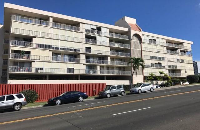 909 Ala Lilikoi St #602 - 909 Ala Lilikoi Street, Honolulu, HI 96818