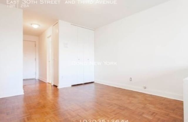151 East 30th St - 151 East 30th Street, New York, NY 10016
