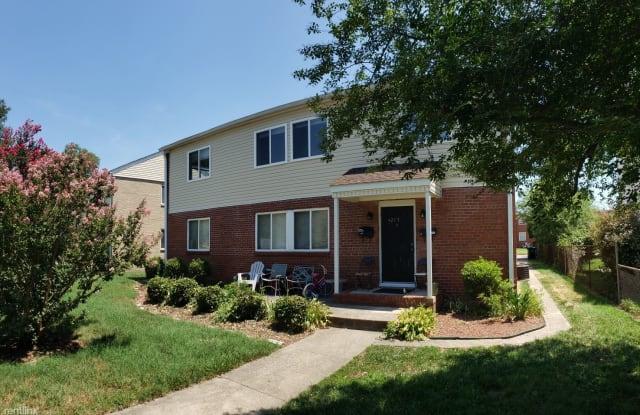 4217 Chamberlayne Ave - 4217 Chamberlayne Avenue, Richmond, VA 23227