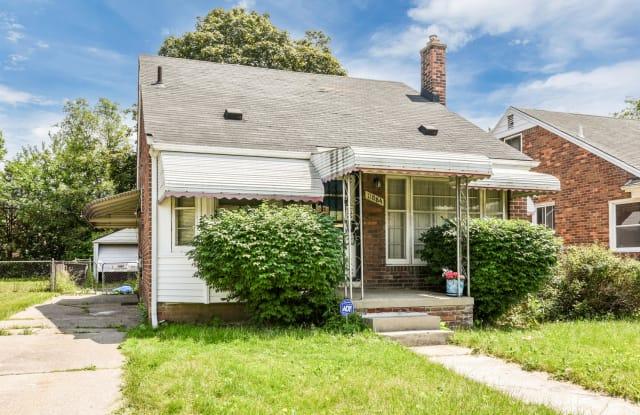 11084 Worden Street - 11084 Worden Street, Detroit, MI 48224