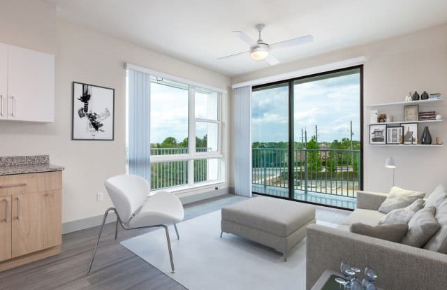 Lofts at South Lake - 831 Oakley Seaver Drive, Clermont, FL 34711