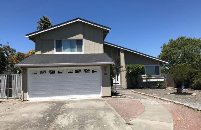 1611 Oakwood Avenue - 1611 Oakwood Avenue, Vallejo, CA 94591