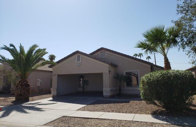 4023 W Oregon Ave - 4023 West Oregon Avenue, Phoenix, AZ 85019