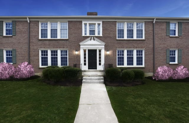 The Avenue Willow - 2315 Glenmary Avenue, Louisville, KY 40204