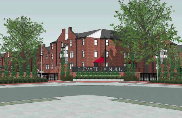 Elevate at NuLu Apartment Homes - 802A East Madison, Louisville, KY 40202