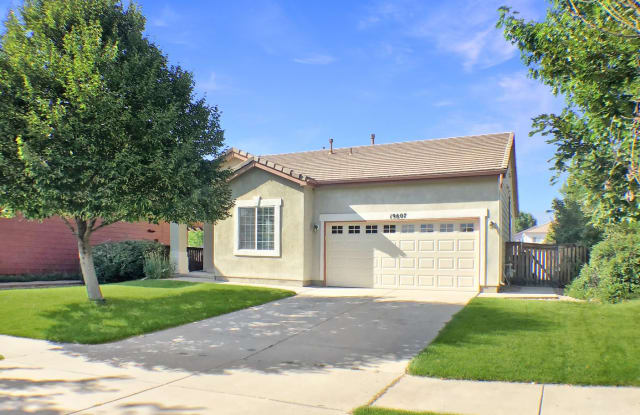 19807 E 39th Ave - 19807 East 39th Avenue, Denver, CO 80249