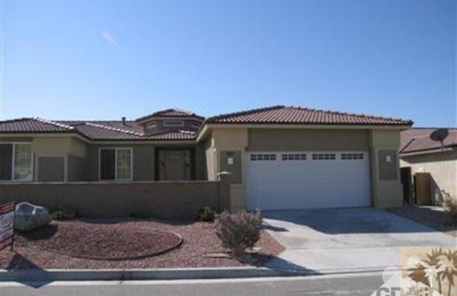 8464 Meadows Way - 8464 Meadows Way, Desert Hot Springs, CA 92240