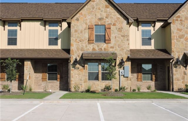 415 Momma Bear Drive - 415 Momma Bear Dr, College Station, TX 77845