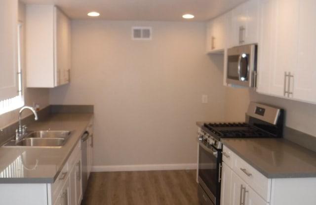 2525 N Bourbon Street T4 Orange Ca Apartments For Rent