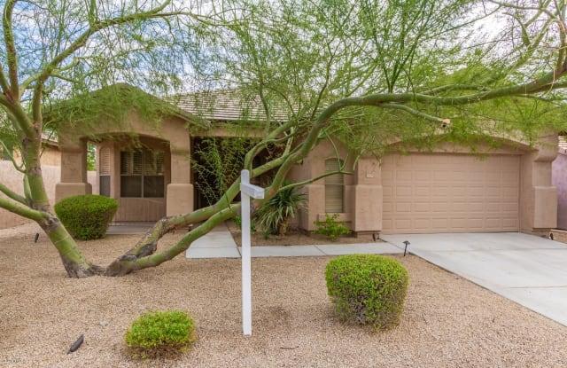 21559 N 74TH Way - 21559 North 74th Way, Scottsdale, AZ 85255