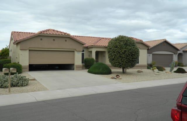 22520 N VIA DE LA CABALLA -- - 22520 North via De La Caballa, Sun City West, AZ 85375