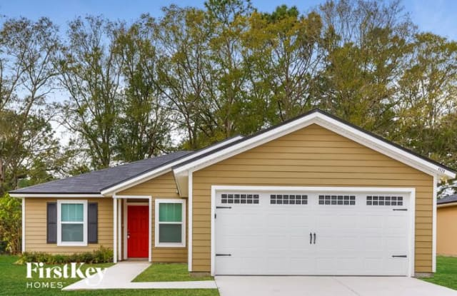 4528 Glendas Meadow Drive - 4528 Glendas Meadow Drive, Jacksonville, FL 32210
