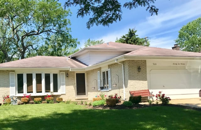 7614 Stratford Place - 7614 Stratford Place, Darien, IL 60561