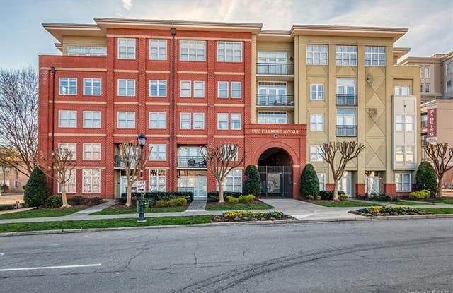 1320 Fillmore Avenue - 1320 Fillmore Avenue, Charlotte, NC 28203