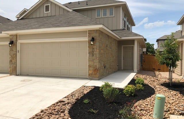 733 Milestone Park - 733 Milestone Park, New Braunfels, TX 78130