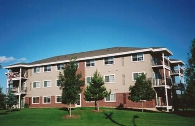 Cold Spring Mn >> River Oak Heights Apartments