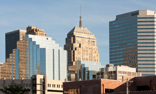 100 best luxury apartments in oklahoma city ok