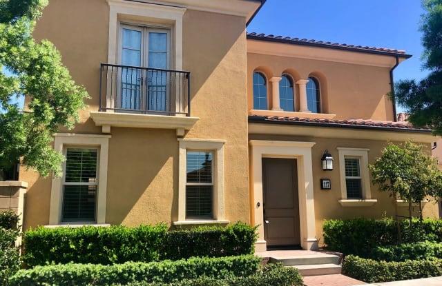 117 Hanging Garden - 117 Hanging Garden, Irvine, CA 92620