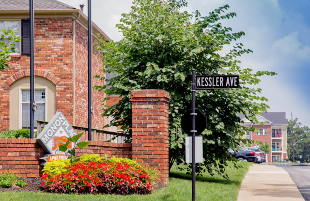 Monon Place Apartments - 5934 Carvel Ave, Indianapolis, IN 46220