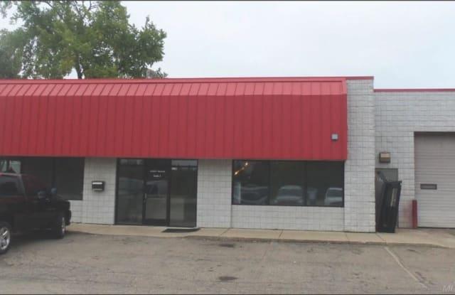 35957 Mound - 35957 Mound Road, Sterling Heights, MI 48310