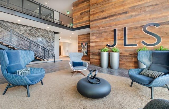 Modera Jack London Square - 378 Embarcadero West, Oakland, CA 94607