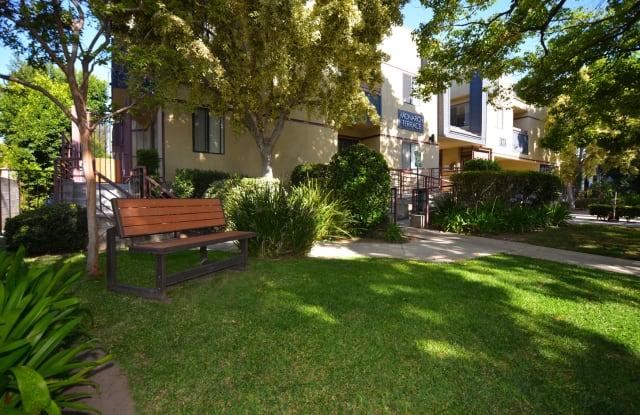 Monarch Terrace - 171 North Wilson Avenue, Pasadena, CA 91106