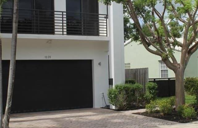 1235 NE 16th Ave - 1235 Northeast 16th Avenue, Fort Lauderdale, FL 33304