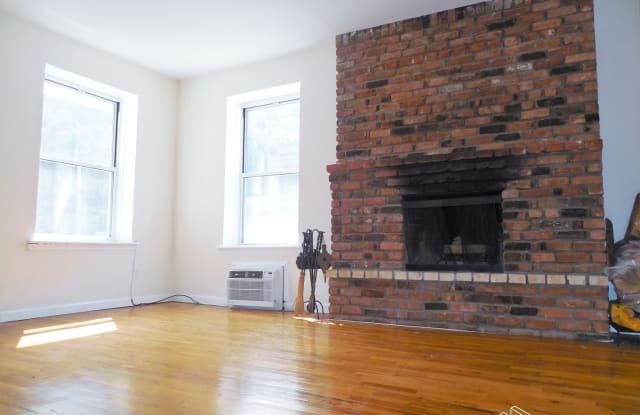 419 Clinton Street - 419 Clinton Street, Brooklyn, NY 11231