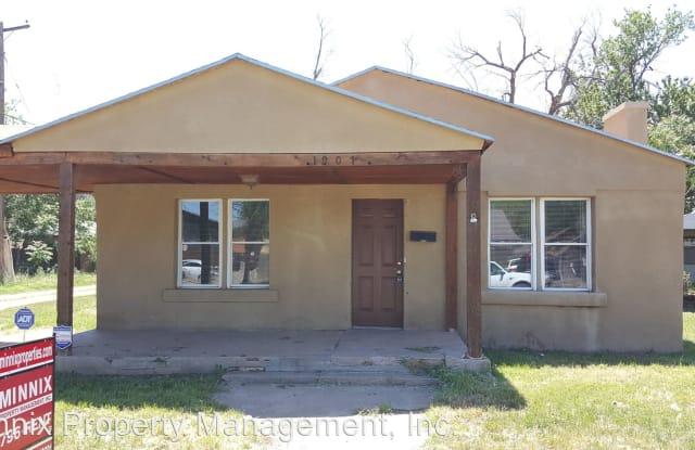 1807 18th Street - 1807 18th Street, Lubbock, TX 79401