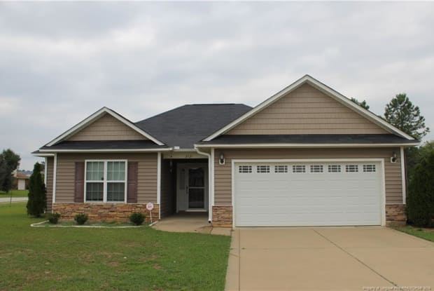 2121 Heathcote Drive - 2121 Heathcote Drive, Fayetteville, NC 28314